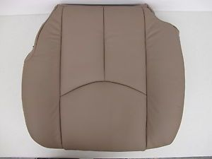 03 04 05 06 Silverado Truck Tahoe Leather Seat Cover