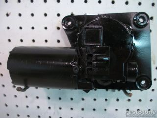 Wiper Motor Assembly Ford Pickup Truck SUV E7TZ 17508 A