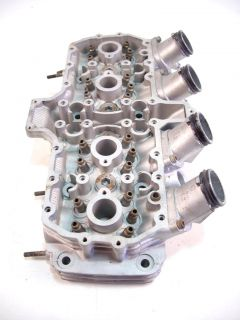 1988 Yamaha FZ750 88 FZ 750 Engine Cylinder Head