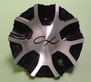 "CX Wheels Aftermarket Wheel Rim Center Cap 323L154 BAL 6"" C AF014"