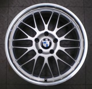 "BMW TSW 5 Series 18"" Aftermarket Alloy Wheels Rims 4"