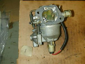 Kohler Command Pro 27HP CV740 Twin Cylinder Engine Carburetor