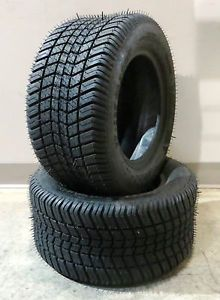 205 50 10 bkt GF305 Classic Golf Car Cart Utility Trailer Tire New Dot 205x50 10