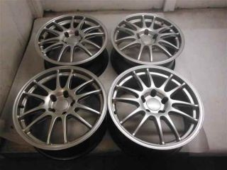 "Aftermarket Set of 4 17"" Alloy Wheels Rims LKQ"