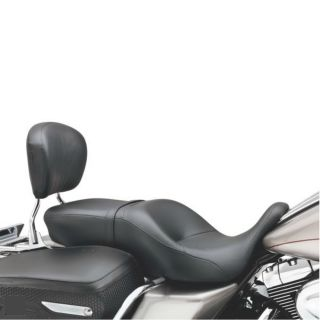 Genuine Harley Davidson Sundowner Deep Bucket Seat
