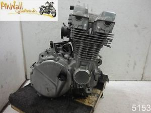 92 Honda Nighthawk CB750 750 Engine Motor Videos