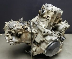 Kawasaki Brute Force 750 EFI Engine Motor 2009 No Core Required