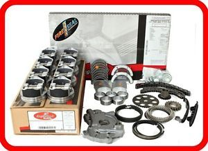 2001 Ford Truck Van SUV 330 5 4L SOHC V8 16V Engine Rebuild Kit