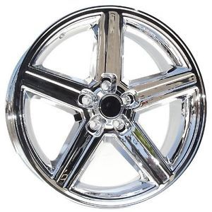 26 inch Velocity V248 Wheels Rims Tires Fit Chevy Cadillac GMC Old School Cars