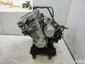 91 Honda Nighthawk CB750 750 Engine Motor Videos