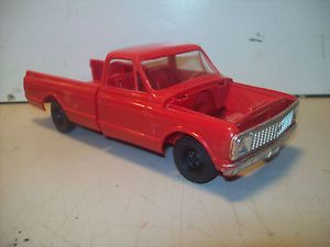 Chevy Truck Model Kit