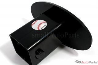 "Pittsburgh Pirates MLB Tow Hitch Cover Car Truck SUV Trailer 2"" Receiver Plug"