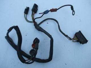 Alternator Wiring Ford Pickup Truck Bronco 1973 1974 1975 1976 1977 1978 1979
