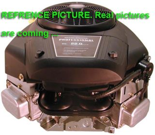 Briggs and Stratton Intek V Twin 23hp 23 Gross HP 44L777 Rider Mower Engine