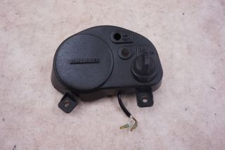 2002 02 Bombardier DS650 DS 650 Ignition Switch Key