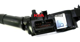 2012 2013 2014 Kia Picanto Morning Light Fog Light Turn Signal Switch Assy