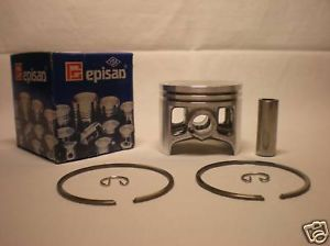 Piston Kit Fit John Deere CS81 CS 81 Chainsaw 52mm