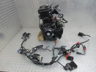 2012 Honda CBR250R CBR250 CBR 250 R Full Engine Motor Kit