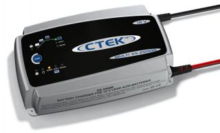 Ctek Multi XS25000 Heavy Duty Vehicle Battery Charger