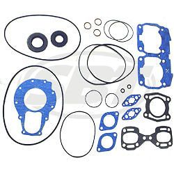 SeaDoo PWC and Jet Boat 787 800 Complete Engine Rebuild Gasket Kit Sea Doo Set