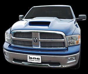 2009 2010 2011 2012 Dodge RAM 1500 Pickup Truck Performance RAM Air Hood