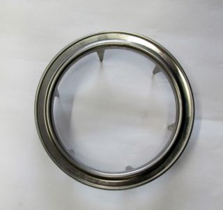 Ford Truck Bronco Shifter Trim Ring 1973 1979 F100 F350 Ranger XLT 4x4