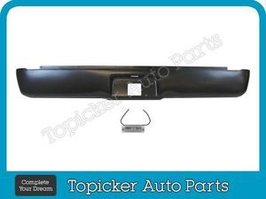 97 03 Ford F150 04 F150 Heritage Styleside Rear Roll Pan License Plate Light