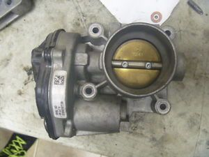 08 09 10 11 Ford Focus Throttle Body 8S4E Ad Factory Original 2 0 2 0L