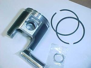 Rotax Bombardier Ultralight 377 380 Engine Piston Kit Standard Bore