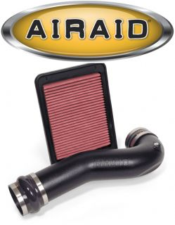 Airaid 510 781 Synthaflow Jr High Flow Intake Kit 05 06 Toyota Sequoia Tundra