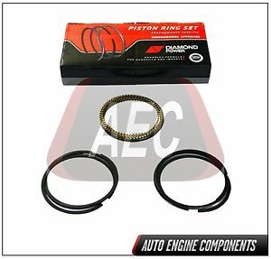 99 08 Chevrolet GM 4 8L 5 3L Vortec OHV 16V V8 Piston Rings Set E4978
