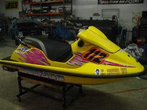 1996 XP SeaDoo 787 Complete Engine 800 Running Motor Stator Rave Valve SPx GTX