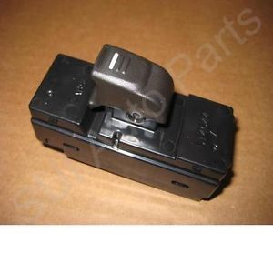 Chevy GMC Hummer Colorado Canyon H3 Power Window Switch GM C19 3Z Qty 1