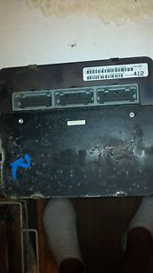 96 97 Jeep Grand Cherokee 4 0 PCM ECU ECM Engine Computer P56028412 412