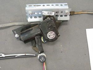 55 59 Chevy GMC Pickup Truck Electric Wiper Motor Parts New Port Engineering