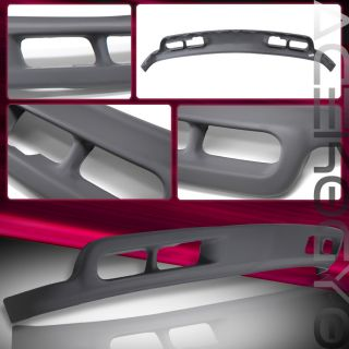 00 01 02 03 04 05 06 Chevy Silverado 1500 2500 Truck Front Bumper Cover Grey New