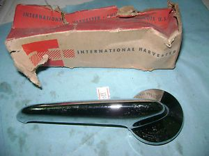 1958 63 IHC International Travelall Travelette Pickup Truck Door Handle