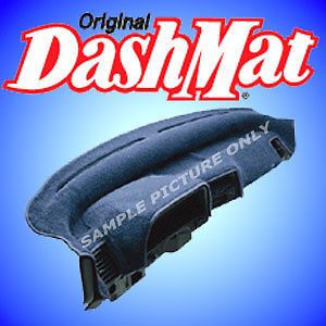 Dashmat Dash Cover Mat 2001 2007 Dodge Grand Caravan