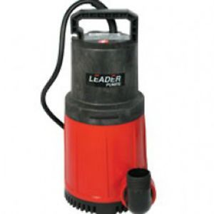 Leader Ecosub 400 Manual Pump for Koi Gold Fish Ponds