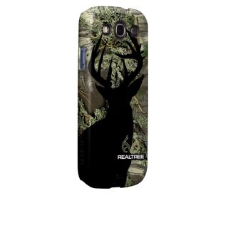 Case Mate Custom Samsung Galaxy S3 Barely There Case Realtree Camo Max 1