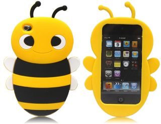 Cute 3D iPod Touch Cases