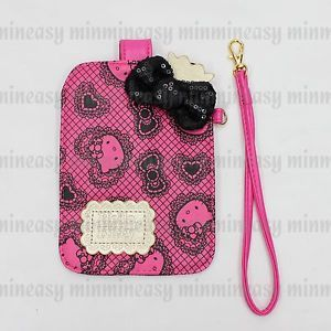 Hello Kitty Cell Phone Bag