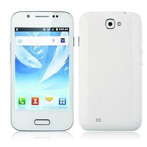 "A7100 4"" GSM Unlocked Android Smart Cell Phone Dual Sim WiFi at T T Mobile"