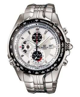 Brand New EF 543D 7AV EF543D7AV EF543 7AV Casio Edifice Chronograph Mens Watch