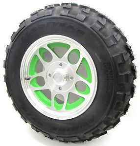Arctic Cat Prowler Front Tire Wheel Goodyear Rawhide MT R 26x9 0R14 1402 392