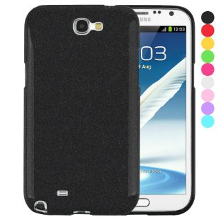 Slim Gel Case Cover Protector Back Hard Silicone Shell for Samsung Galaxy Note 2