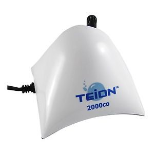 Japan Teion Ultra Quiet Air Pump Aquarium Marine Plant Fish Tank