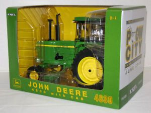 1 16 John Deere 4630 Plow City Farm Toys