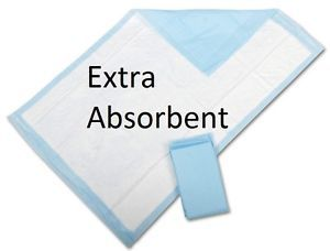 300 17 x 24 Extra Absorbent Puppy Pet Pads Dog Pee Pad Training Underpads Dogs