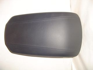 13 13 Hyundai Santa FE Arm Rest Center Console Lid 2013 2013 1954
